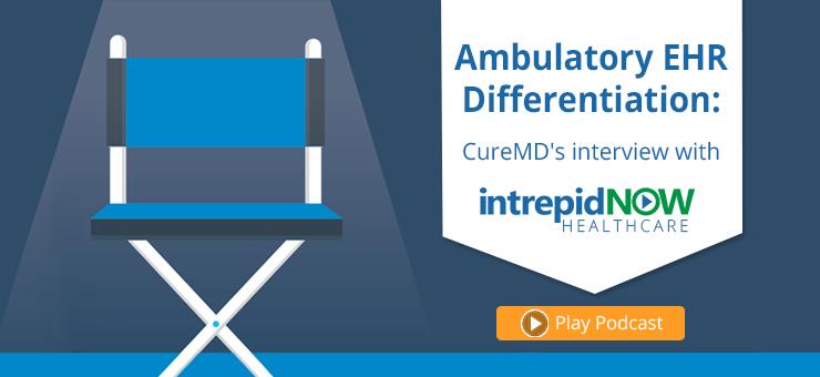Ambulatory-EHR-Differentiation