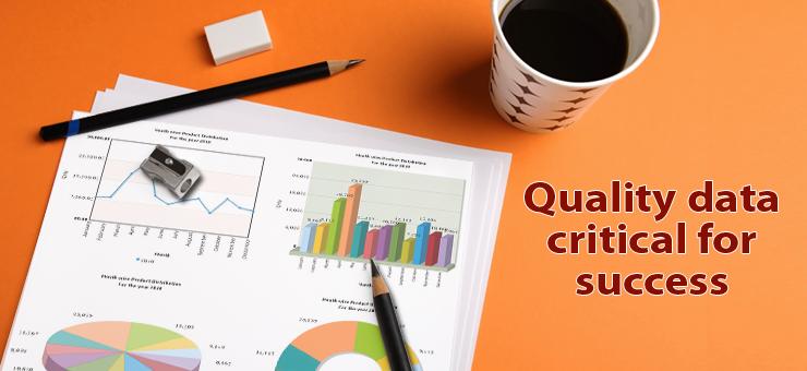 Building a profitable ACO: Quality data critical for success