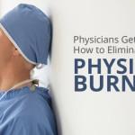 Physician burnout blog